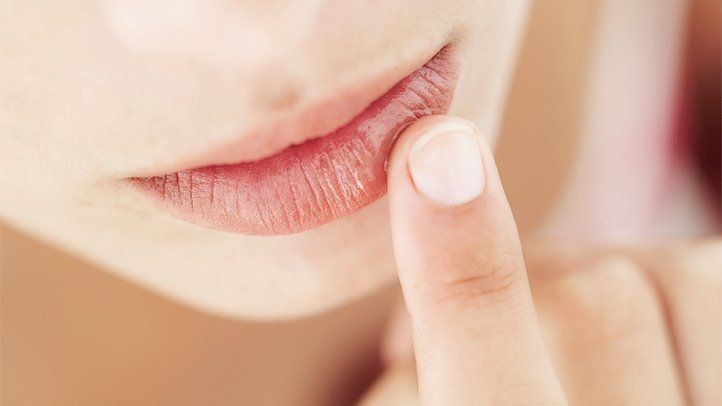 How to get soft hydrated lips during the winter season