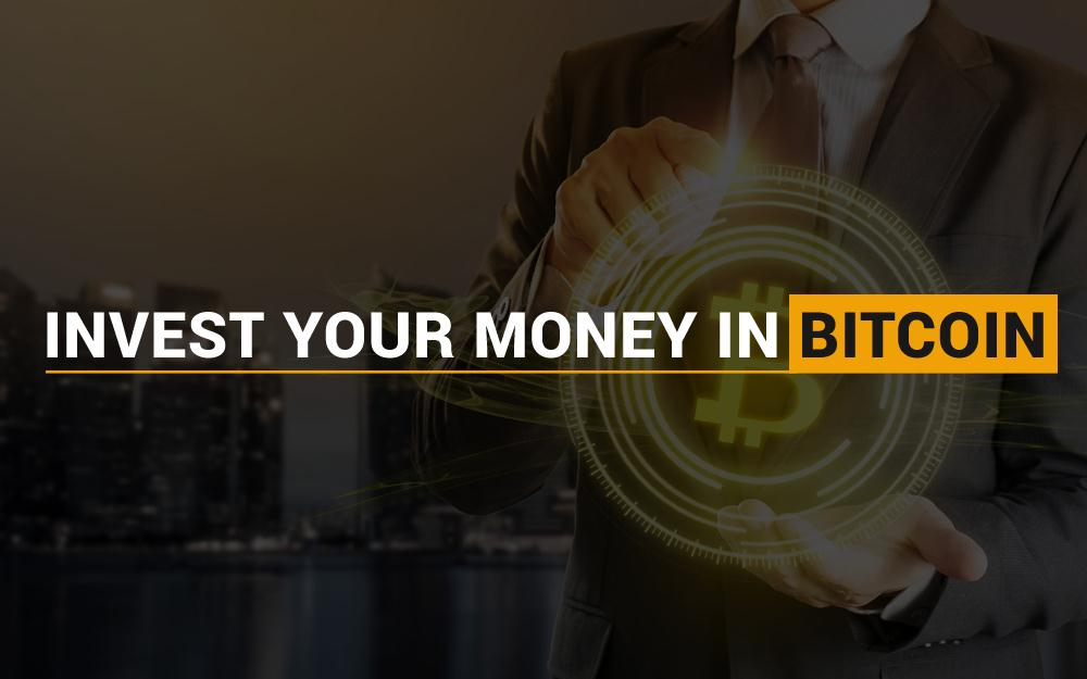 Bitcoin Money Investing