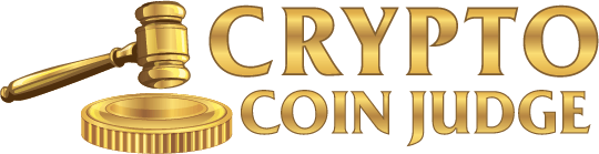 Crypto Coin Judge