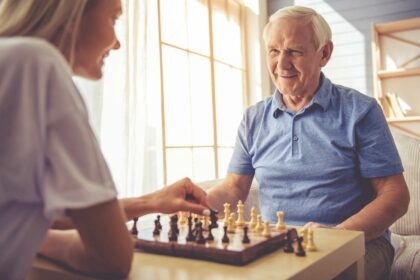 Looking for a Dementia Care Home