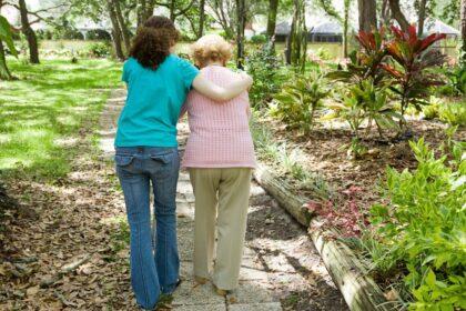 Choosing a Care Home