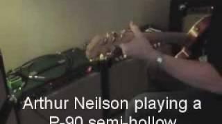 Electroplex Rocket 22 at the 2010 NY Amp Show – Soundbite 2
