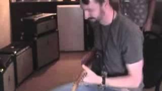 Electroplex Rocket 35 at the 2010 LA Amp Show – Soundbite 1