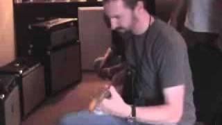 Electroplex Rocket 35 at the 2010 LA Amp Show – Soundbite 2