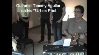 Rocket 35-EL at the 2012 LA Amp Show — Soundbite 3