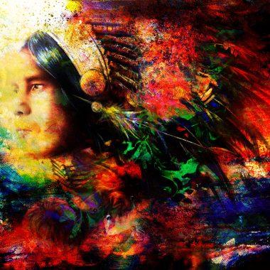 'Dance With Spirits'