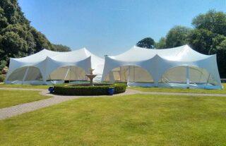 Oxford Tent Company Marquee Hire Berkshire Oxford Tent Company