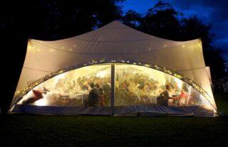 Oxford Tent Company Marquee Hire Dorset Oxford Tent Company