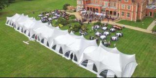 Oxford Tent Company Marquee Hire Oxford Oxford Tent Company