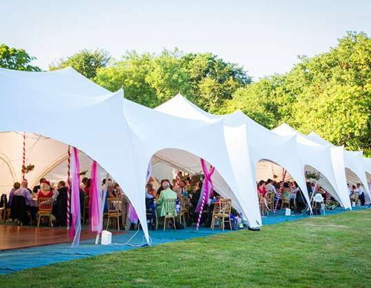 Gallery Oxford Tent Company