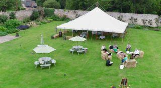 Oxford Tent Company marquee hire reviews Oxford Tent Company