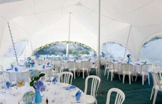 Oxford Tent Company wedding Marquee Hire Hampshire Oxford Tent Company