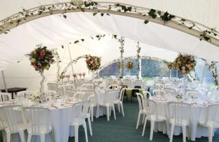 Oxford Tent Company wedding Marquee Hire Oxfordshire Oxford Tent Company