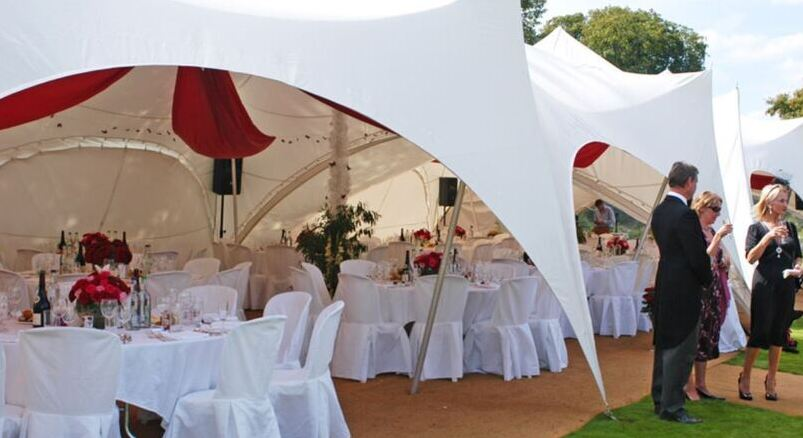 Home Oxford Tent Company