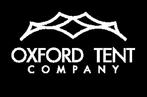 Oxford Tent Company Logo Oxford Tent Company