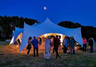 oxford tent company garden party hire gallery Oxford Tent Company