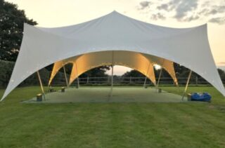 oxford tent company large wedding marquee for rent Oxford Tent Company