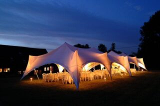 oxford tent company marquee hire for wedding oxfordshire Oxford Tent Company
