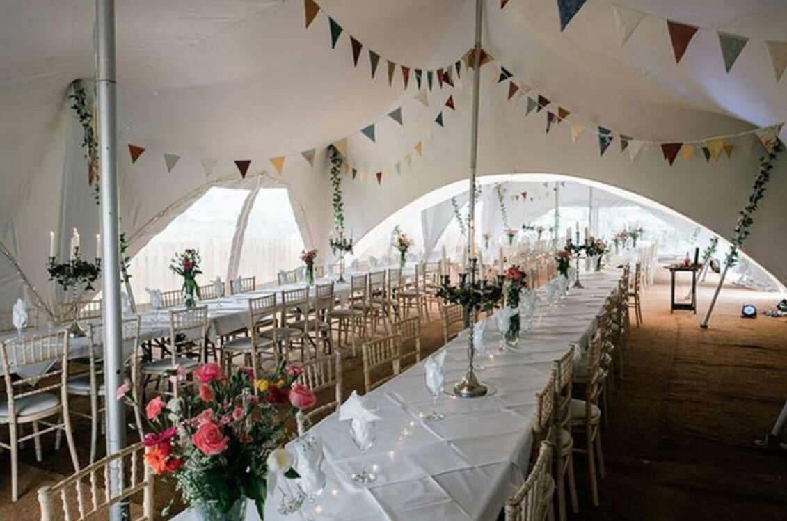 oxford tent company party hire gallery Oxford Tent Company