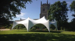 oxford tent company wedding party hire gallery Oxford Tent Company