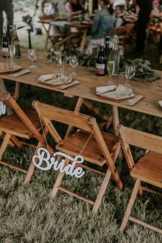 Wedding chair oxford tent company Oxford Tent Company