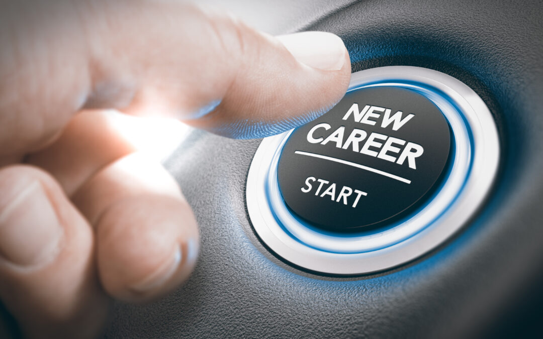 Why it's never too late to begin your career in IT