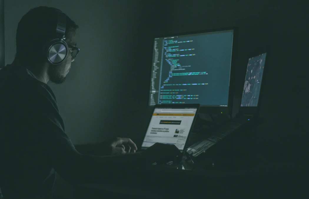 What actually is cyber security?