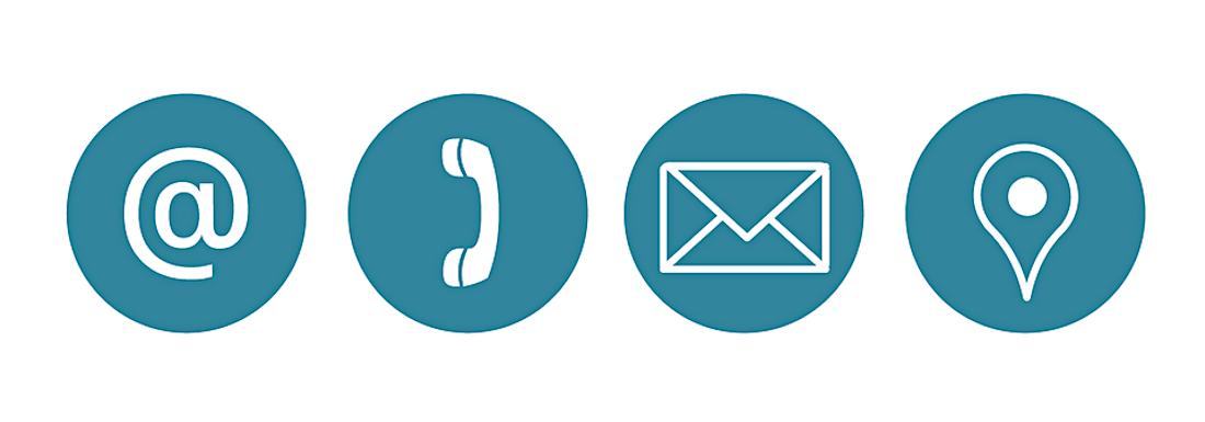 Kontakta Selmas optik genom att ringa, maila eller besöka butiken