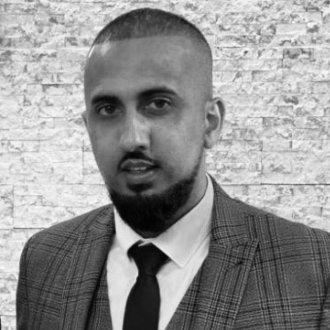 Mohammed Hamzah Aziz