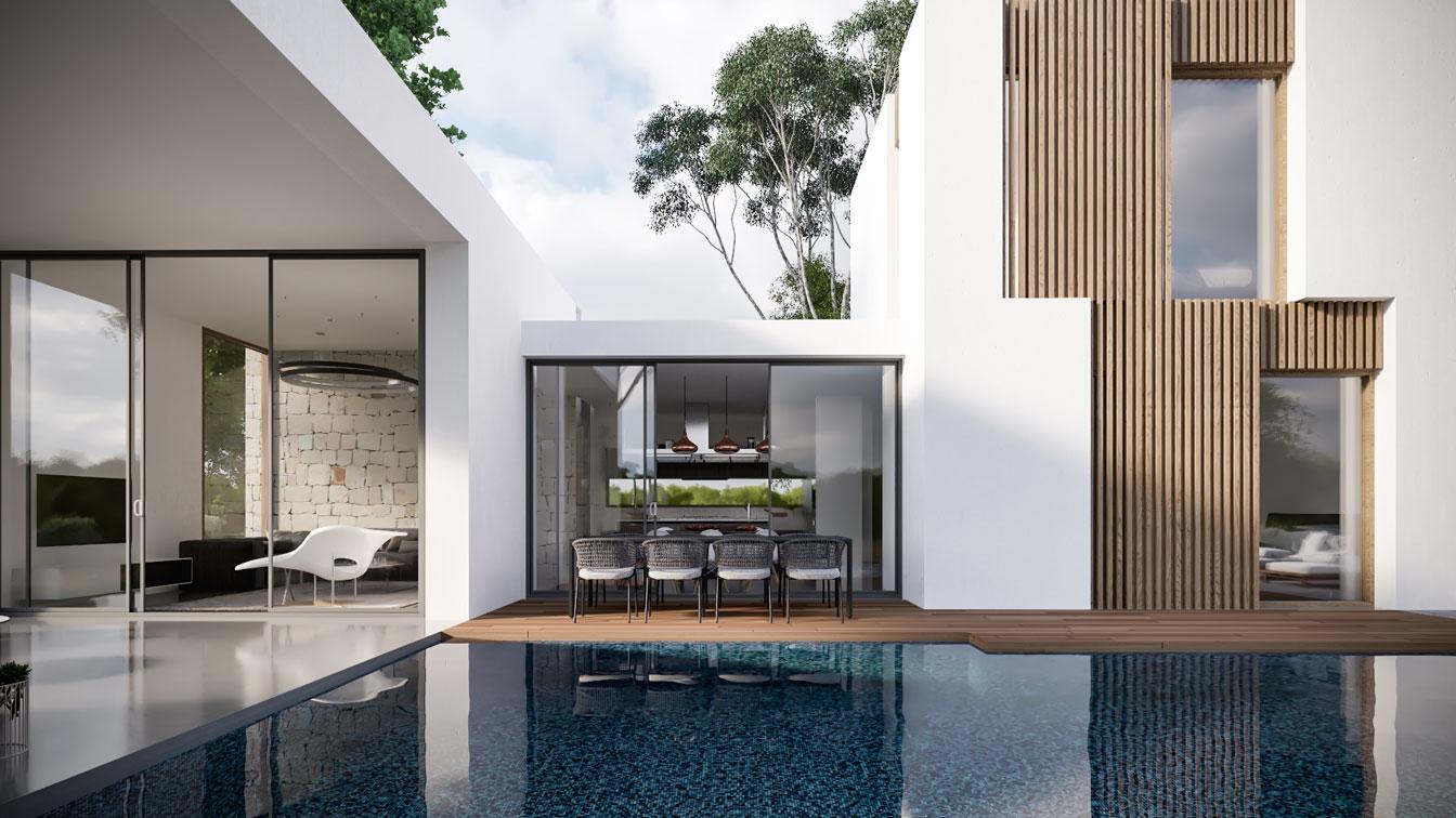 Casa Vivente Feature
