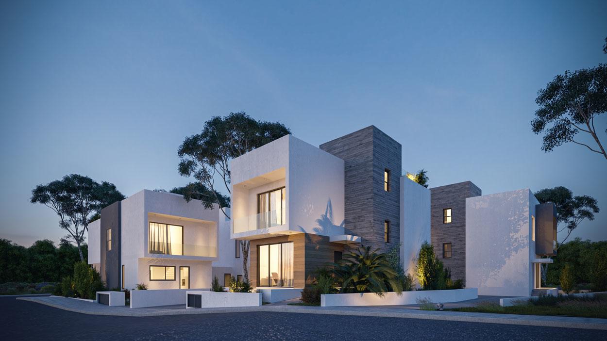Legacy Villas Feature