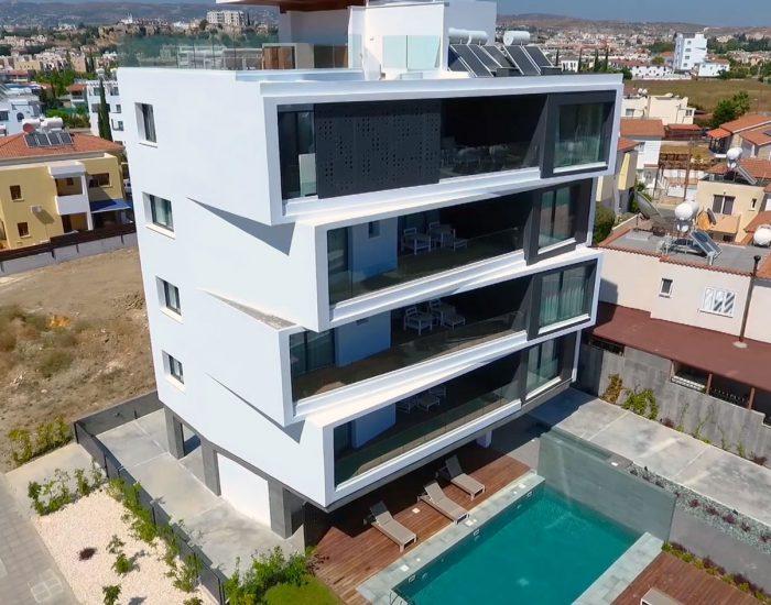 Luxury Apartments Universal