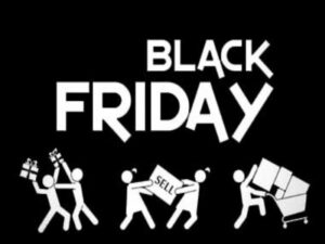 <span style='color:#00000;font-size:36px;'>Black Friday: A celebration of Consumption</span><h3> Consumption is fuelling the climate crisis </h3>