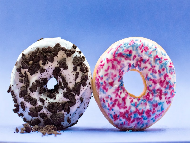 What do Doughnuts Have in Common With the ClimateCrisis?