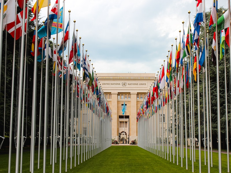 <span style='color:#00000;font-size:36px;'>Why Nation-States Are Not Set Up to Deal With the ClimateCrisis</span><h3> The effectiveness of nation-states breaks down when faced with global challenges </h3>