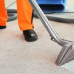 What are the benefits of professional carpet cleaning?