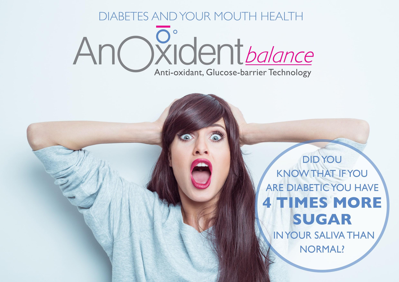 AnOxident balance consumer leaflet