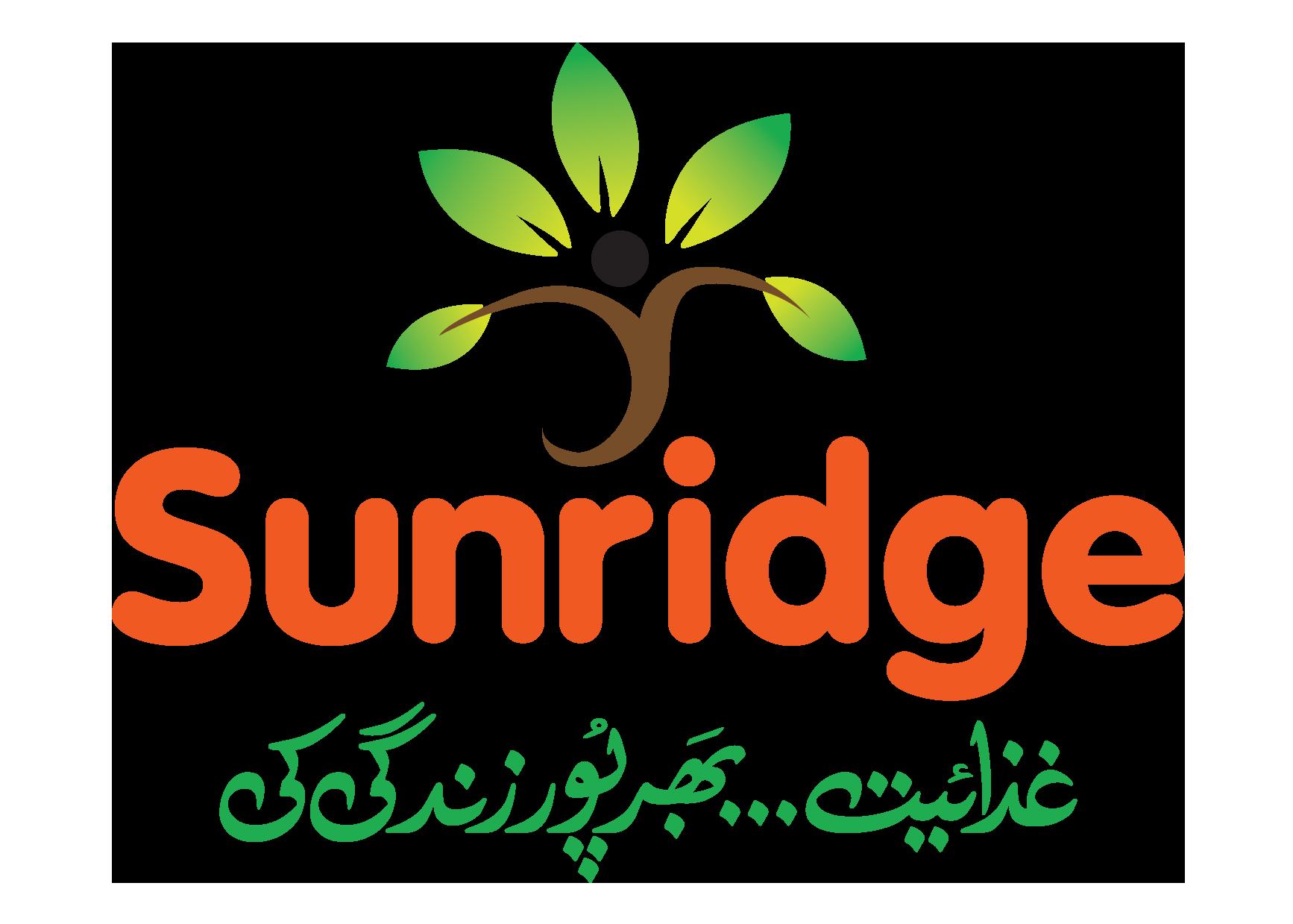 Sunridge-logo