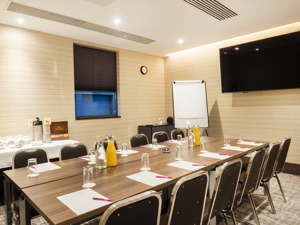 Conference Venues in Kingston upon Thames