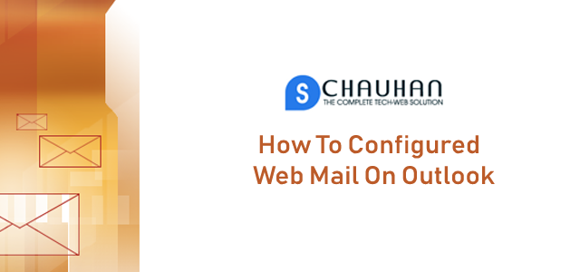 how to configure webmail on outlook 2007