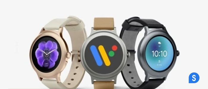 One Plus Smart Watches