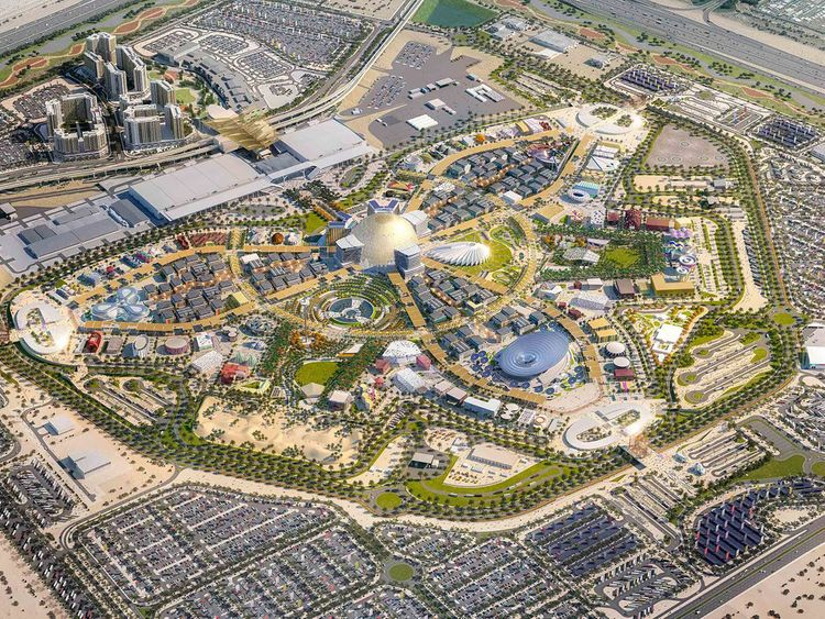 will dubai expo 2020 can cancel ?