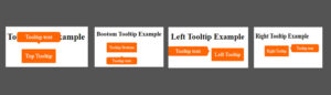 Bootstrap Tooltip | html tooltip
