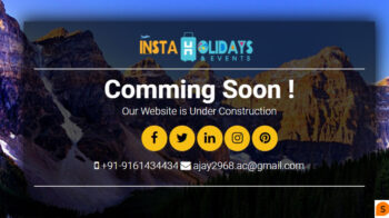 Under Construction and Coming Soon Website Templates
