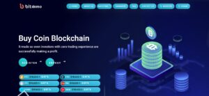 Cryptocurrency Website Templates from schauhan