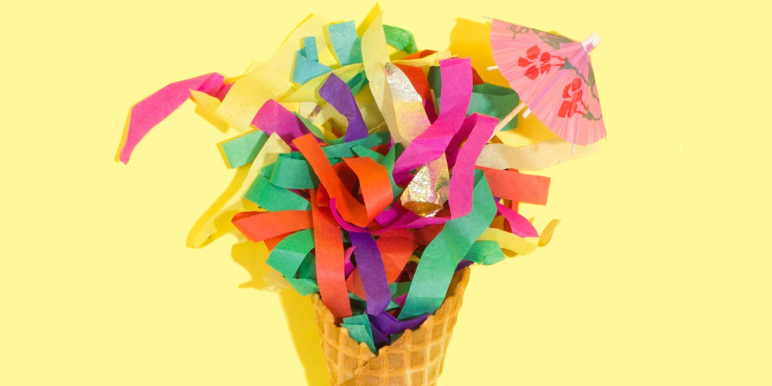 21 Paper Hacks for Parties