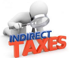 Indirect-taxation