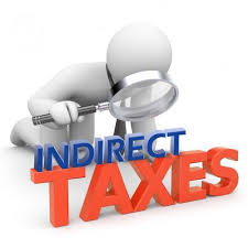 Indirect Taxation for different E-Commerce Models