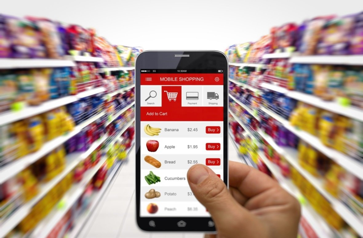E-Commerce knocked out by FMCG!!!