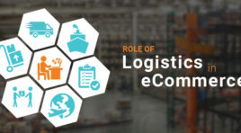 Logistics – A Key Lever in E-Commerce Marketplace
